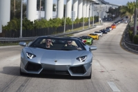 H Lamborghini Aventador Roadster έχει κάνει sold-out έως τα μέσα του 2014